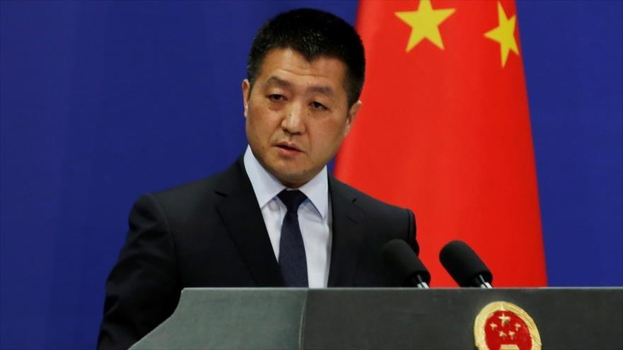 China llama a Estados Unidos a que levante el embargo comercial contra Cuba