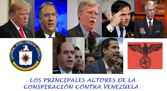 Conspiradores1