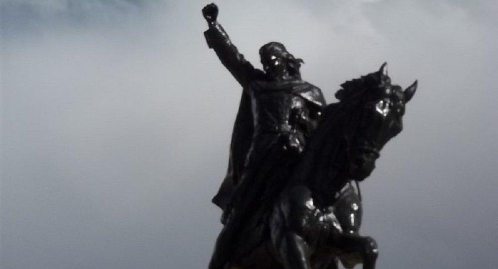 A 238 años del fallecimiento de Túpac Amaru, su legado sigue vivo