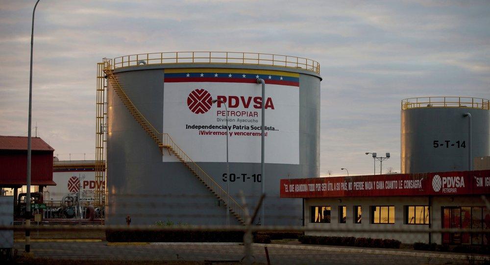 EEUU vuelve a comprar petróleo venezolano y Zajárova lo comenta