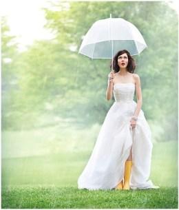 Plan B en caso de lluvia