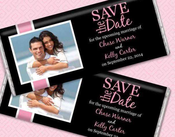 7 formas de anunciar vuestra boda 6