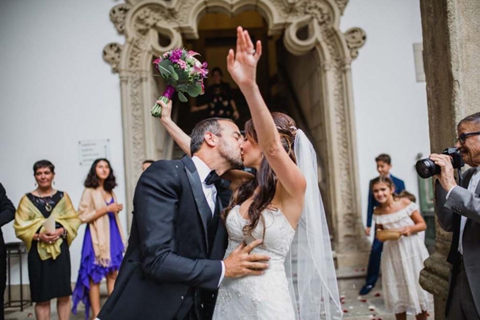 10 ideas para ahorrar en una boda