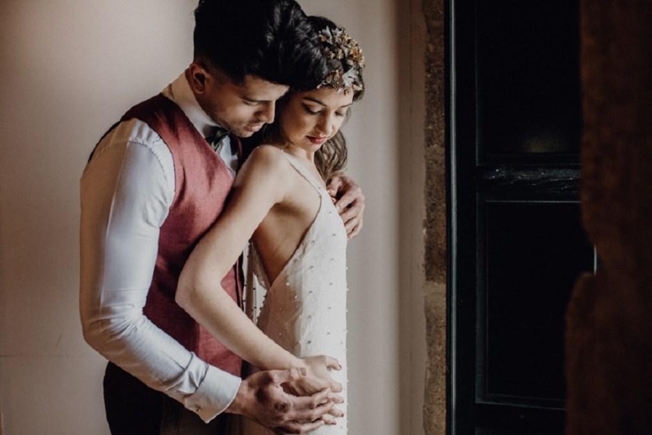 Boda íntima, romántica y diferente 016