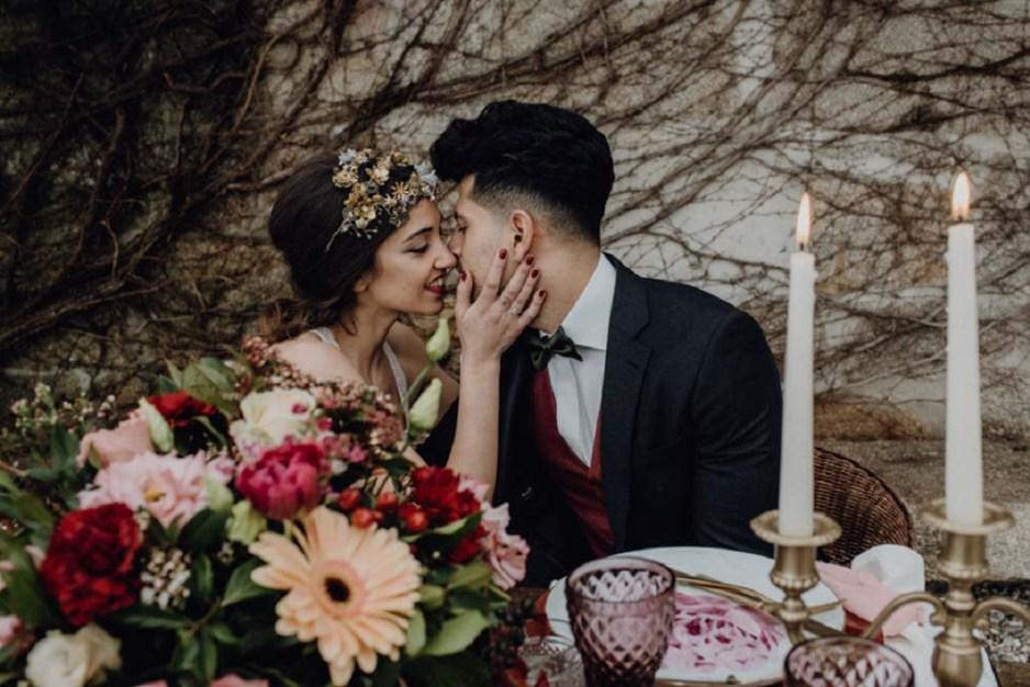 Boda íntima, romántica y diferente 036
