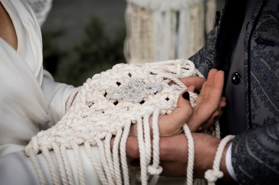 La importancia de elegir el estilo de vuestra boda y crear un hilo conductor 2