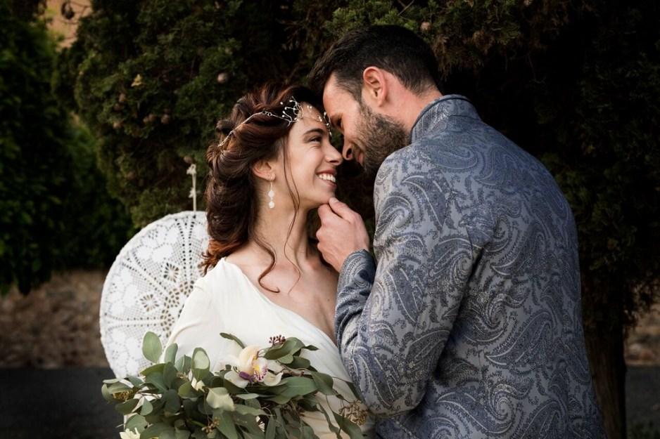 La importancia de elegir el estilo de vuestra boda y crear un hilo conductor