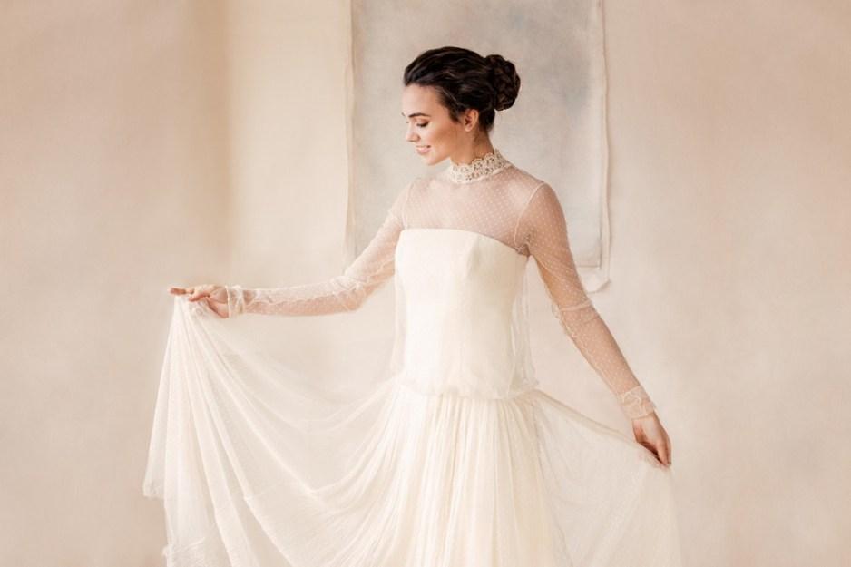 Inspiración vestidos de novia -12