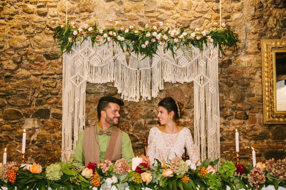 Tendencias en bodas 2019 5
