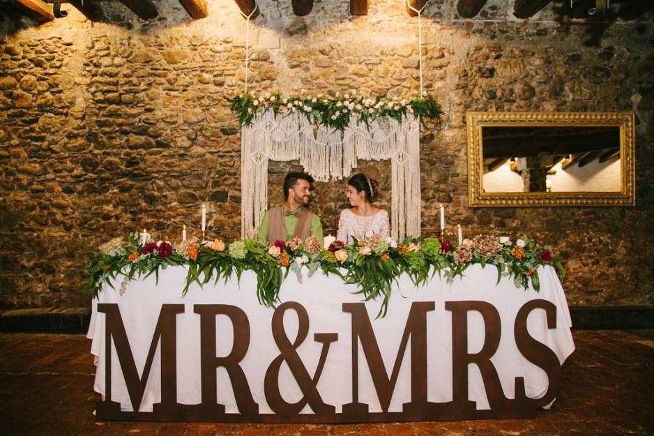 Tendencias en bodas 2019 6