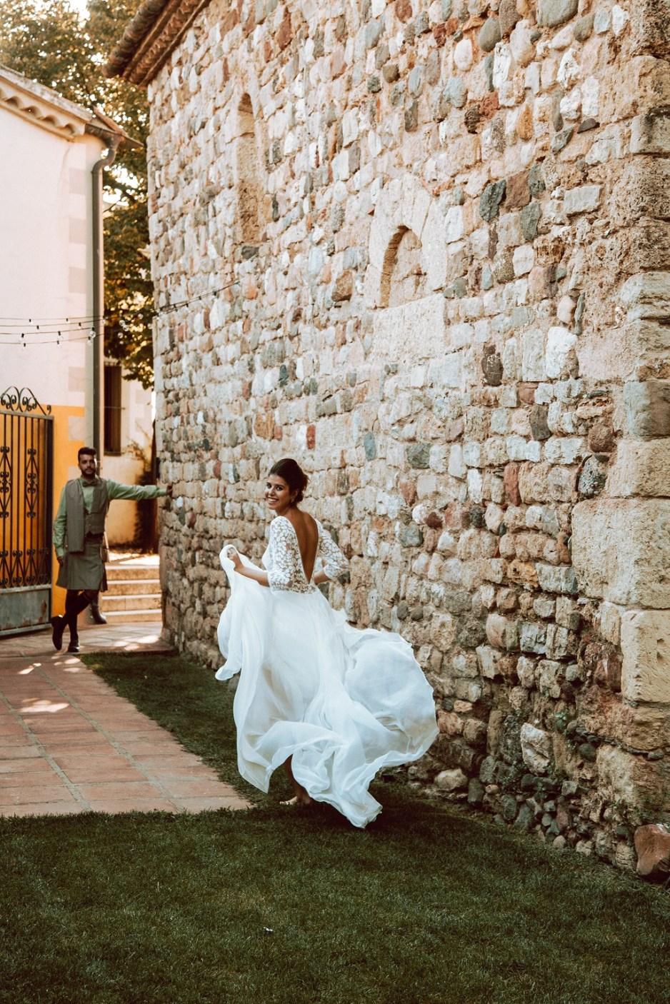 Tendencias en bodas 2019 8