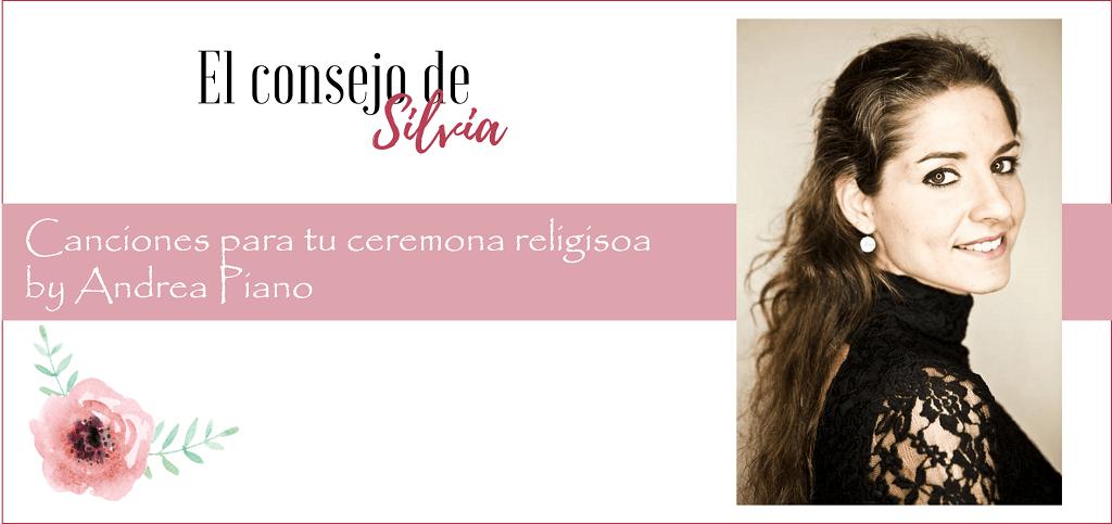 canciones para tu ceremonia religiosa
