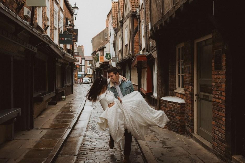 Como combatir el estrés de la boda 2