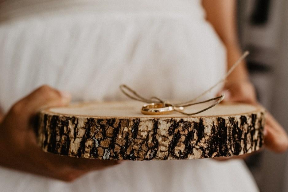 Trámites necesarios para casarse por la iglesia 2