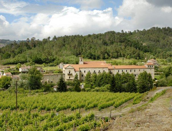 Fincas en Ourense