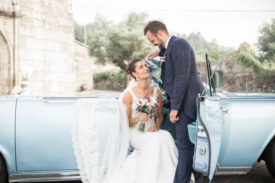 Casarse en Galicia