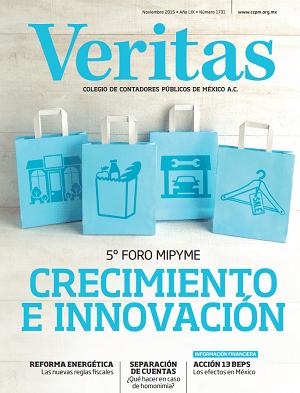 Te invitamos a leer de manera íntegra la Revista Veritas. DESCARGAR AQUÍ