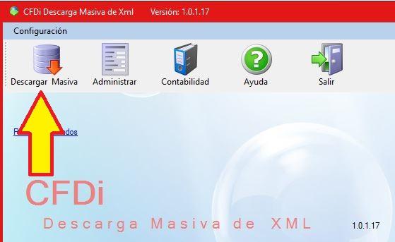 ¿Error En Descarga Masiva De XML Desde Página Del SAT? Acá