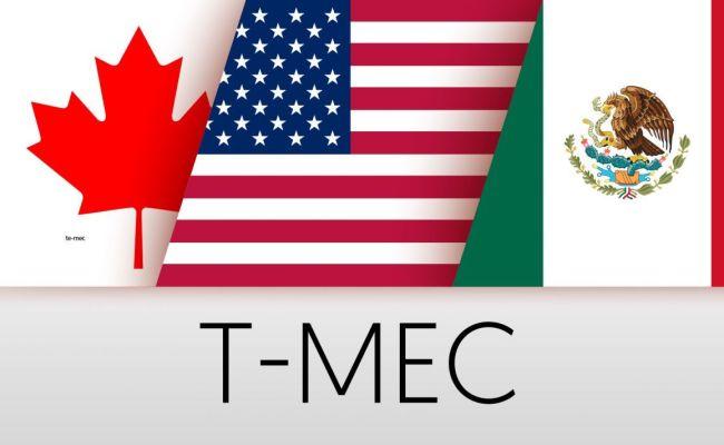 El T Mec Solicita Reformas Laborales México Las Va