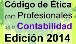 codigo de etica auditoria, codigo de etica para contadores, etica gubernamental