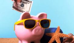 vacaciones remuneradas el salvador, calculo de vacaciones el salvador, pago de vacaciones anuales el salvador, vacaciones pagadas codigo de trabajo