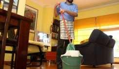 trabajo a domicilio el salvador, trabajo domiciliar codigo de trabajo, trabajo domestico en el salvador, ley de trabajo el salvador, derechos del trabajador