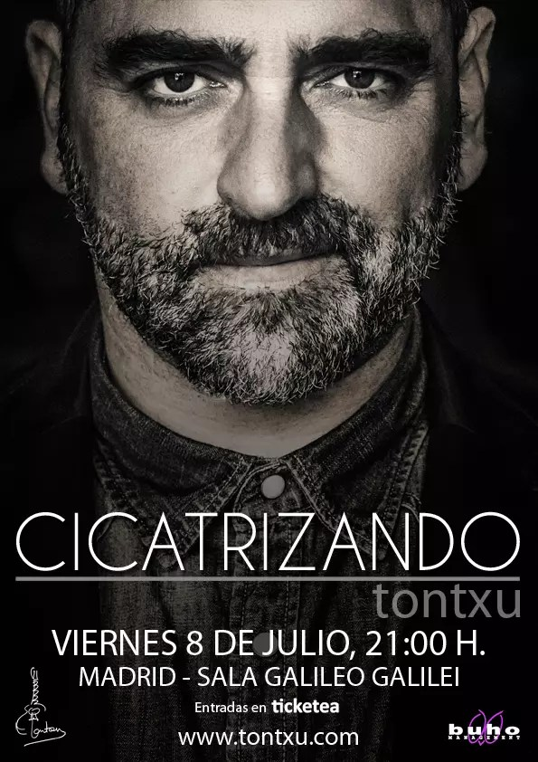 TONTXU-Cartel-Madrid-Galileo