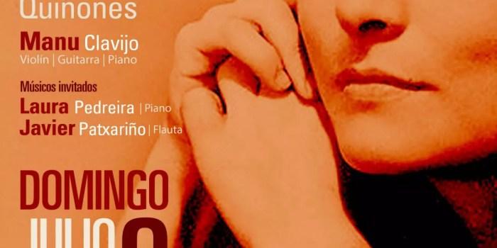 Homenaje a Mercedes Sosa: entrevista a Miryam Quiñones