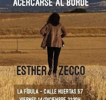Audio del programa #123 -El corazón al viento en Radio Vallekas- con Esther Zecco (6 de diciembre 2018)