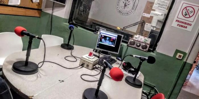 Audio del programa #142 -El corazón al viento en Radio Vallekas- Especial La última cena (18 de abril 2019)
