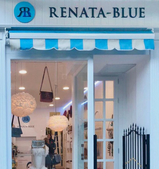 Renata Blue