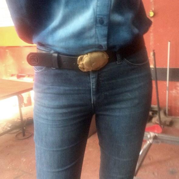 Cierres para cinturones en forma de escarabajo
