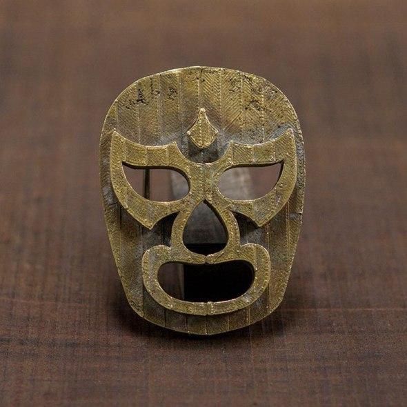 luchador mexicano xl