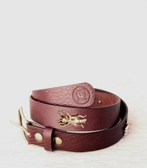 cinturones moda hombre
