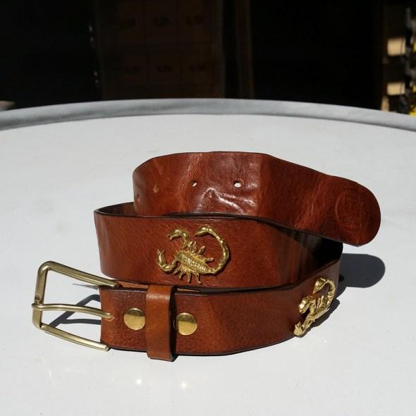 cinturones modernos