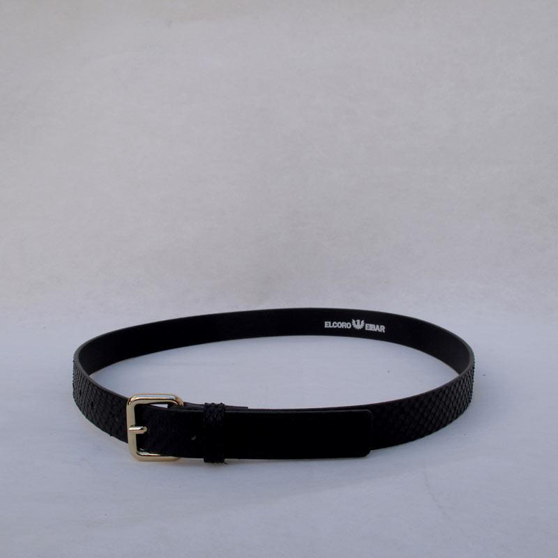 Cinturones básicos