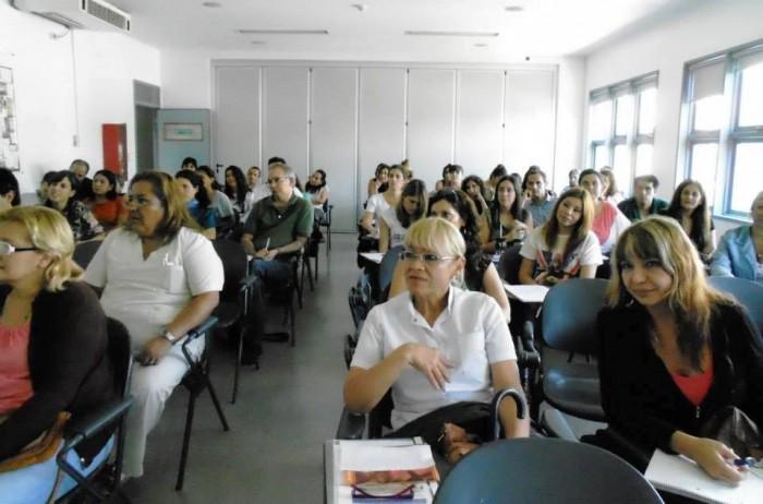 Se inició Diplomatura Universitaria en Formación Docente en Salud de Región Sanitaria XI