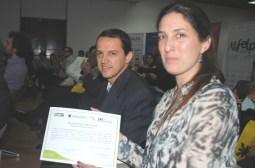 PREMIO RSE_Carolina Arrillaga y Gonzalo Grigera_Oxbow Arg Planta Copetro