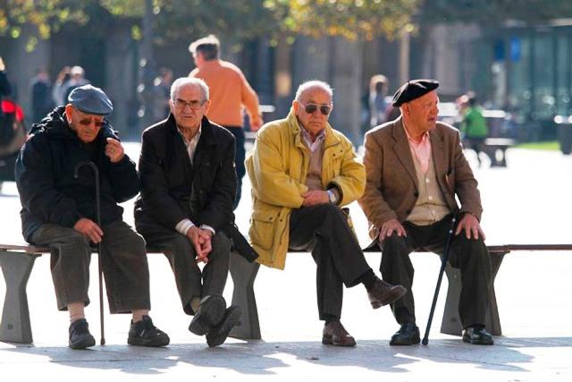 Todos los requisitos para acceder a la Reparación Histórica a jubilados
