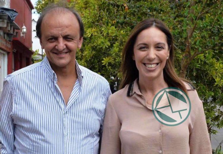 Sin Lucena, Asnaghi presentó lista por Cambiemos en Ensenada