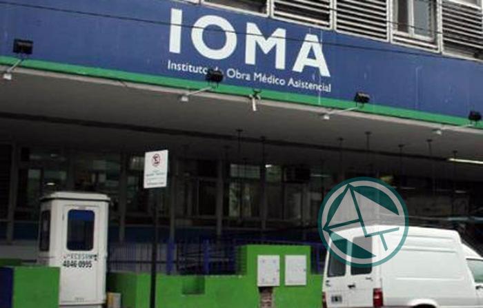 Médicos dejarán de atender desde marzo por las demoras en los pagos de IOMA