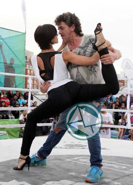 Boxeo solidario en Mar del Plata 04