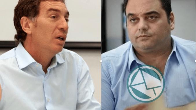 Macri reemplazará a Jorge Triaca por Diego Santilli