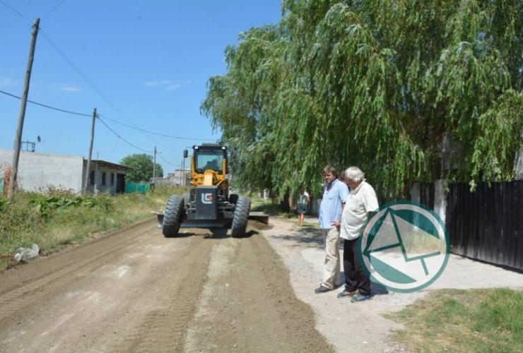 Mejoramiento de 100 cuadras de la zona de La Franja01