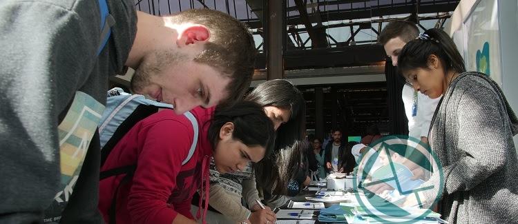 Feria de Empleo Joven: Nación y Municipio de La Plata generan un encuentro para la inserción laboral