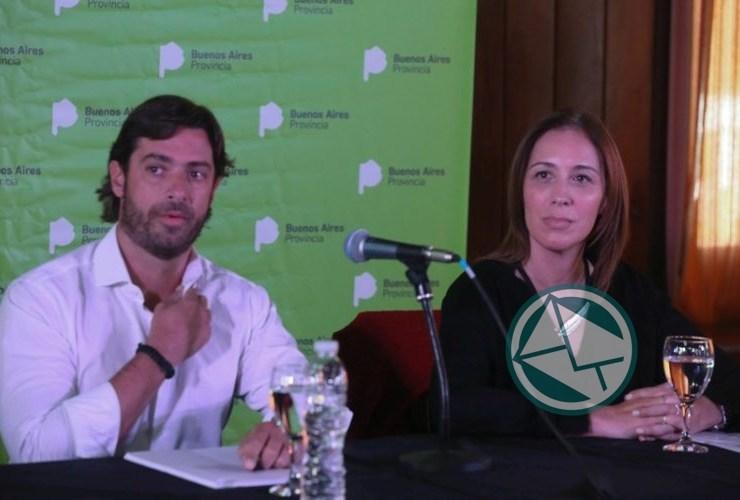 Vidal llama a los gremios docentes 3