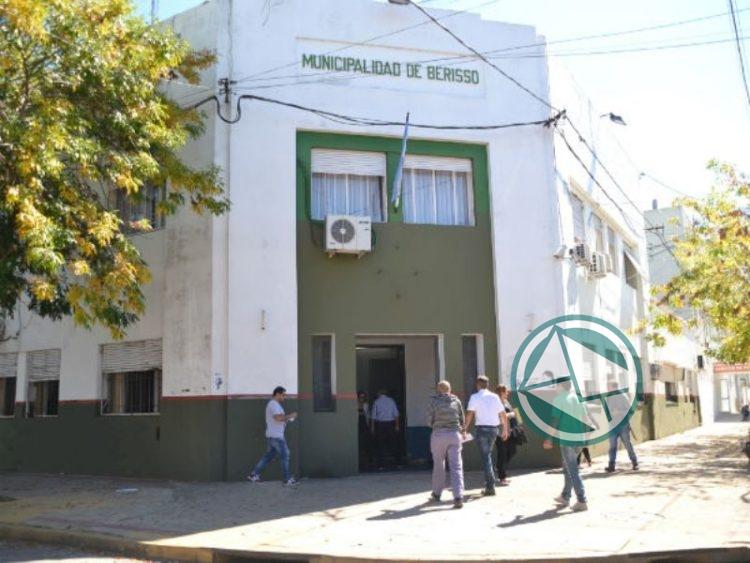 Cagliardi y Harmatiuk repudian el ajuste económico de Nedela