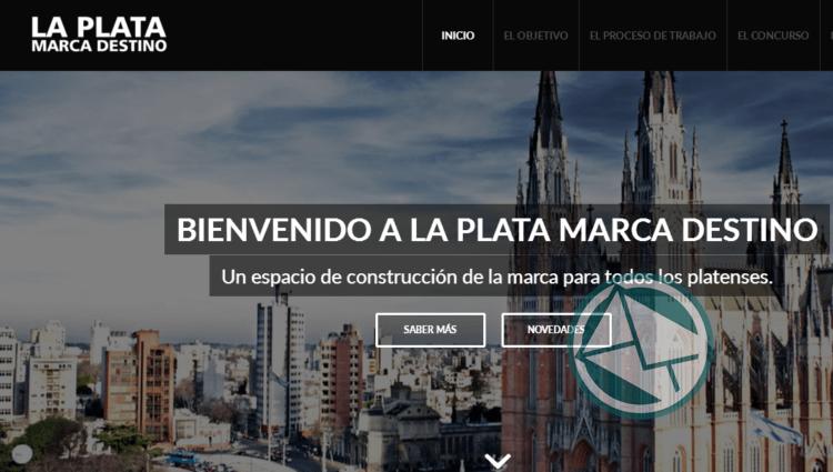Continúa abierto el concurso para diseñar la 'Marca Destino' para La Plata
