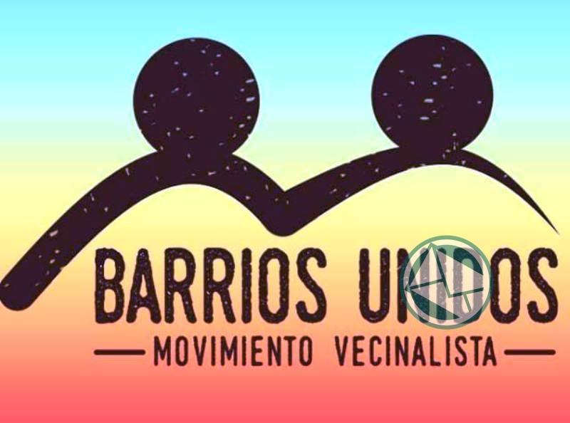 Barrios Unidos festeja el día de la familia en Villa Paula