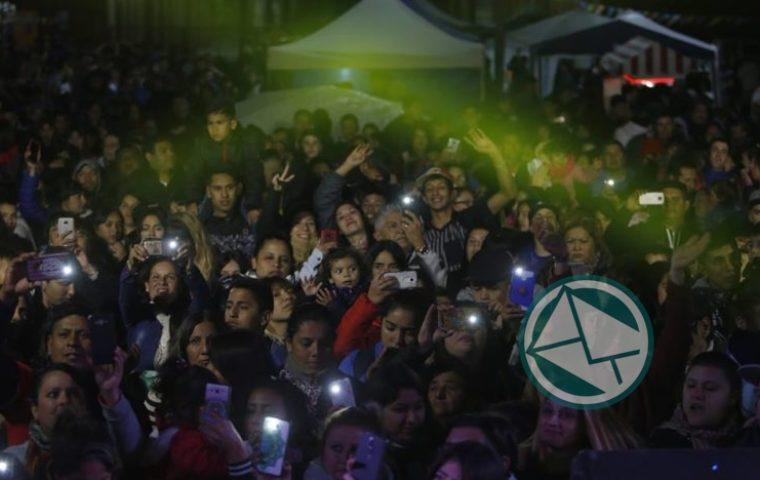 Buenas jornadas para los festejos de Primavera en Ensenada4